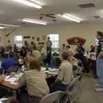 Wilderness FIrst Aid Instructor - Brian Walker