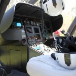 Controls of the Helicopter